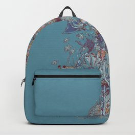 Adventurer Reef Backpack