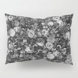 Baroque Macabre II Pillow Sham