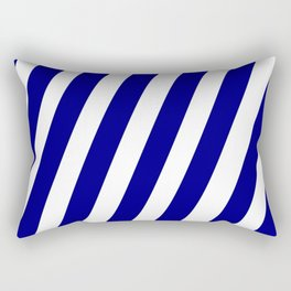 Mariniere variation IV Rectangular Pillow
