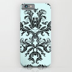 Damask Pattern iPhone 6s Slim Case