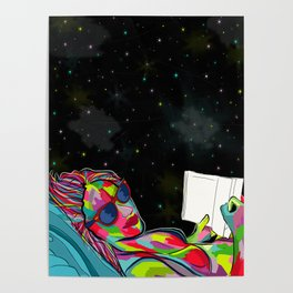 color me your color Poster