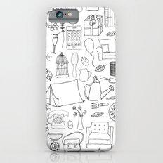 Simple Things iPhone 6s Slim Case