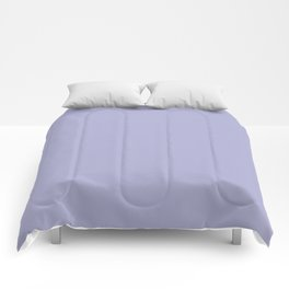 Purple and Blue are not the same Comforters