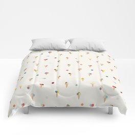 Gelateria Comforters