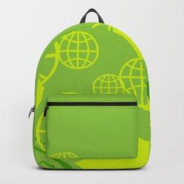 Worlds-Cool Design Backpack