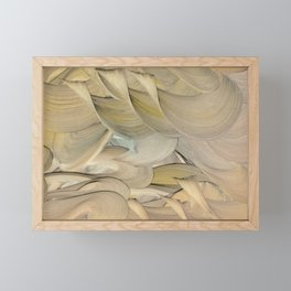 Ny-Hor Framed Mini Art Print