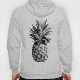 Pineapple Engraving Hoody