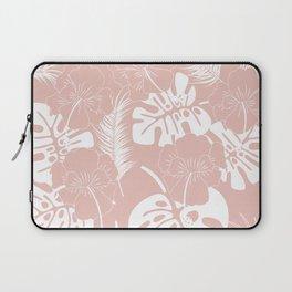 Tropical pattern 020 Laptop Sleeve