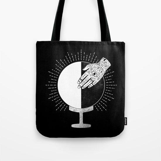 Third Quarter Tote Bag