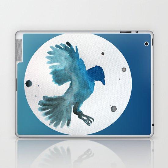 Bluejay Laptop & iPad Skin