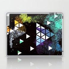 Spaceangles Laptop & iPad Skin