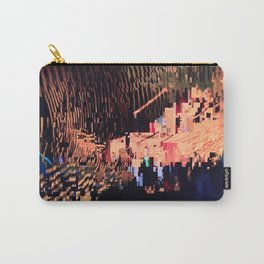 Stormy July Pheasant Carry-All Pouch
