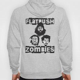 Flatbush Zombies BW Hoody