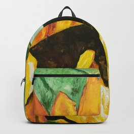 Some Are  Sun Backpack