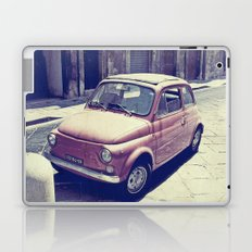 Fiat 500 - Italia Car Laptop & iPad Skin