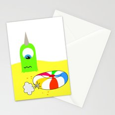 BUBOL BALL Stationery Cards