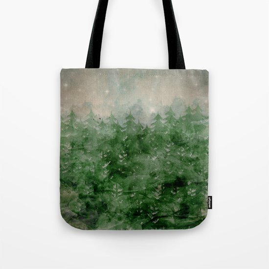 there's a place stars go to Tote Bag