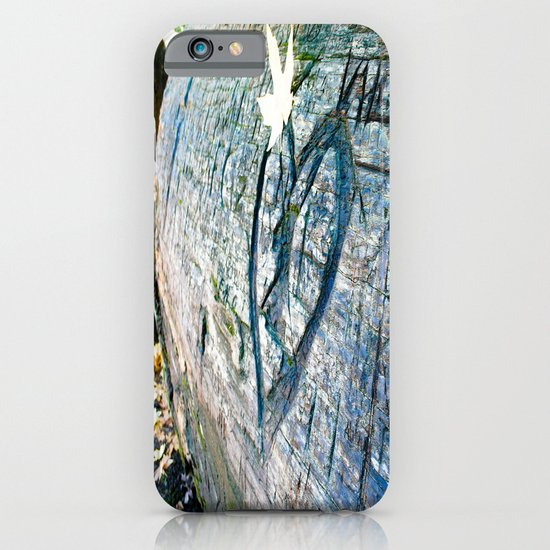Fallin' In Love iPhone & iPod Case