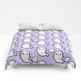 Cutie Ghost 02 Comforters