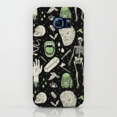 Whole Lotta Horror: BLK ed. Slim Case Galaxy S8