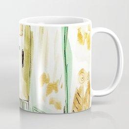 Simply Blessed Bakery  Coffee Mug