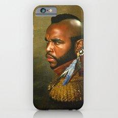 Mr. T - replaceface iPhone 6 Slim Case