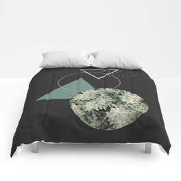 Hello Winter #society6 #decor #winter Comforters