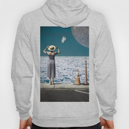 Life from another Planet Hoody