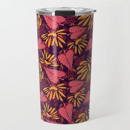 Loud Luau Travel Mug