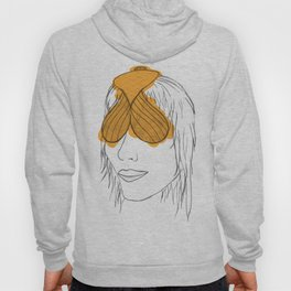 Fish Face Hoody