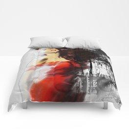 Beautiful Muse Comforters