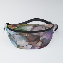 Bloomin' Envy Fanny Pack