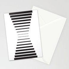Parallel Stationery Cards
