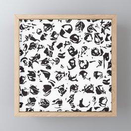 Soleares Framed Mini Art Print