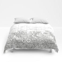 Hidden Things Comforters