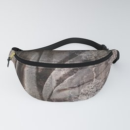 FABRIC #5 Fanny Pack