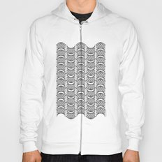 Brooklyn Williamsburgh Savings Bank Archidoodle by the Downtown Doodler Hoody