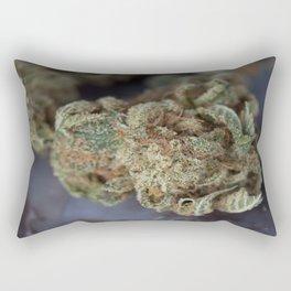 Deep Sleep Medicinal Medical Marijuana Rectangular Pillow