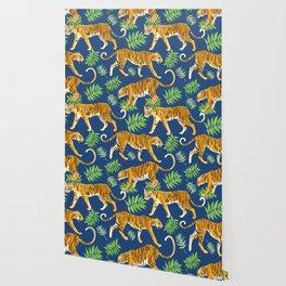 Tiger Trail Wallpaper