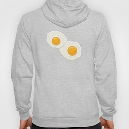 Breakfast eggs Hoody