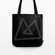 M like M Tote Bag