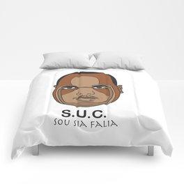 Big Moe Comforters