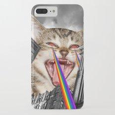 THE CAT STRIKES BACK  Slim Case iPhone 7 Plus