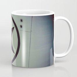 Air Force Insignia Coffee Mug