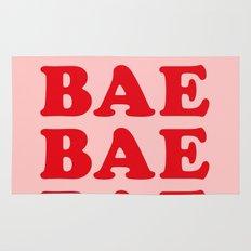 Bae Bae Bae Rug