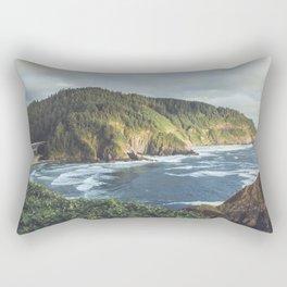 Cape Cove Rectangular Pillow