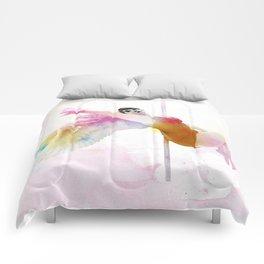 Poel Angel Comforters