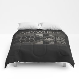 Anywhere Comforters