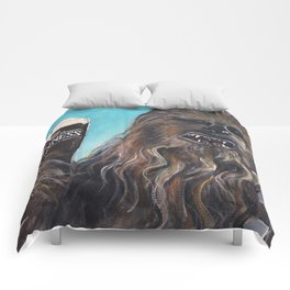 Brewbacca Comforters