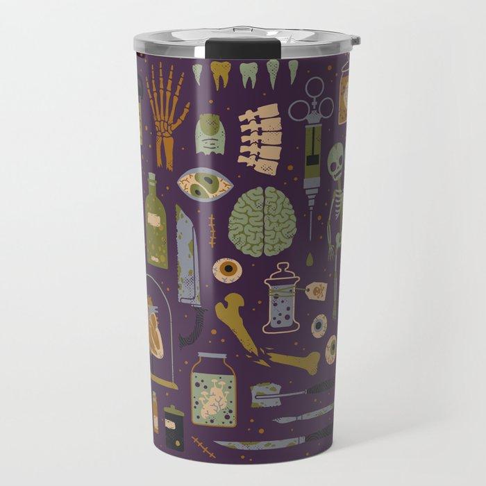 Odditites Travel Mug
